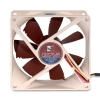 Alternate view 5 for Noctua NH-U9B SE2 CPU Cooler