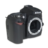 Alternate view 2 for Nikon D90 25448 12.3 Megapixel DSLR with 18-105mm 