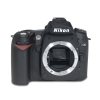 Alternate view 4 for Nikon D90 25448 12.3 Megapixel DSLR with 18-105mm 