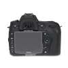 Alternate view 6 for Nikon D90 25448 12.3 Megapixel DSLR with 18-105mm 