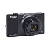 Alternate view 2 for Nikon Coolpix S8000 26191 Digital Camera