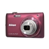 Alternate view 4 for Nikon S4100 Coolpix 14MP Digital Camera Bundle