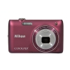 Alternate view 6 for Nikon S4100 Coolpix 14MP Digital Camera Bundle
