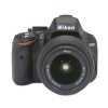 Alternate view 6 for NIKON D5100 16MP Digital SLR Camera Bundle