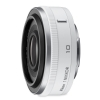 Alternate view 2 for Nikon 3320 1 NIKKOR 10mm f/2.8 Lens - White