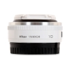Alternate view 4 for Nikon 3320 1 NIKKOR 10mm f/2.8 Lens - White
