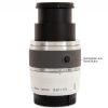 Alternate view 4 for Nikon 3319 1 NIKKOR 30-110mm f/3.8-5.6VR Lens