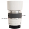 Alternate view 7 for Nikon 3319 1 NIKKOR 30-110mm f/3.8-5.6VR Le Bundle