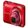 Alternate view 3 for Nikon Coolpix S6300 16MP Digital Camera