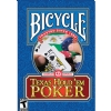 Alternate view 2 for Bicycle Texas Hold 'em Poker/Casino Video Game
