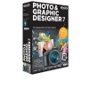 Alternate view 2 for Magix Xara Photo and Graphic Designer 7 Software
