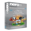 Alternate view 2 for Nero 11 Platinum Software
