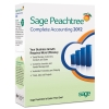 Alternate view 2 for Sage Peachtree Complete Accounting 2012 Software