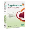Alternate view 2 for Sage Peachtree Pro Accounting 2012 Software