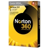 Alternate view 2 for Norton 360 Premiere 5.0 Security Software