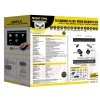 Alternate view 3 for Night Owl 16-CH 500GB 8-Camera Security Kit