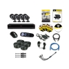 Alternate view 3 for Night Owl O-445 4 Ch, D1, 4 Cam Security System