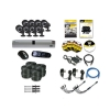 Alternate view 7 for Night Owl O-885 8-Camera Security Kit