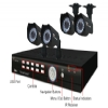 Alternate view 2 for Night Owl 4BL-45GB-R-RB Video Security System