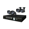 Alternate view 3 for Night Owl 4BL-45GB-R-RB Video Security System