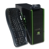 Alternate view 2 for NVIDIA GeForce PC Barebone Kit