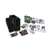 Alternate view 3 for NVIDIA GeForce PC Barebone Kit