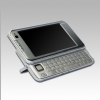 Alternate view 2 for Nokia N810 NSeries Internet Tablet