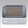 Alternate view 4 for Nokia N810 NSeries Internet Tablet