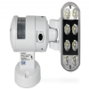 Alternate view 7 for Nightwatcher LED Floodlight With Digital Ca REFURB