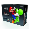Alternate view 4 for Nintendo Wii Console with Super Mario Wii Game