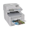 Alternate view 7 for OKI MC361 Color LED All-in-One Printer