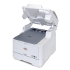 Alternate view 7 for OKI MC561 Color Laser All-in-One Printer