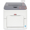 Alternate view 5 for OKI C110 Color Laser Printer 