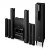 Alternate view 3 for Onkyo HT-S5500 7.1-Channel Home Theater System