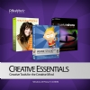Alternate view 2 for OfficeWork Creative Essentials Software