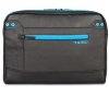 Alternate view 2 for Altego Coated Canvas Cyan Series Laptop Sleeve