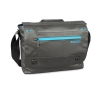 Alternate view 3 for Altego Cyan Series Laptop Messenger Bag