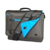 Alternate view 4 for Altego Cyan Series Laptop Messenger Bag