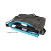 Alternate view 5 for Altego Cyan Series Laptop Messenger Bag