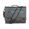 Alternate view 7 for Altego Cyan Series Laptop Messenger Bag