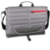 Alternate view 2 for Altego Ruby Series Laptop Messenger Bag