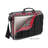 Alternate view 4 for Altego Ruby Series Laptop Messenger Bag