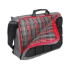 Alternate view 5 for Altego Ruby Series Laptop Messenger Bag