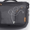 Alternate view 7 for Microsoft 39000 Edge Messenger Bag