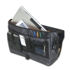 "Alternate view 4 for Microsoft 39001 17"" Inch Impact Messenger Bag"