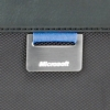 Alternate view 5 for Microsoft 39107 MT Checkpoint Friendly Laptop Bag