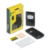 Alternate view 3 for Otterbox HTC1EVO4G20C4OTR Impact Cell Phone Case