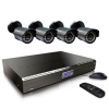 Alternate view 2 for KGuard CA14-C02 All-in-One Security System