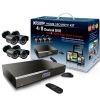Alternate view 4 for KGuard CA14-C02 All-in-One Security System
