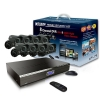 Alternate view 4 for KGuard CA24-C03 All-in-One Security System